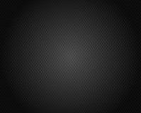 De VectorAchtergrond van de Vezel van de koolstof Stock Afbeelding