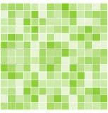 De vectorachtergrond van het tegelsmozaïek Royalty-vrije Stock Fotografie