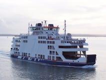 De Veerboot van Brians stock foto