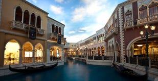 De Venetiaan Stock Foto