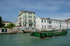 ` de Veneza do `, Itália fotografia de stock