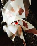 De ventilator van Canada Stock Fotografie
