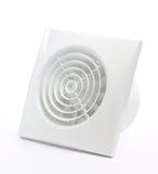 De ventilator van de dampextractie Royalty-vrije Stock Foto