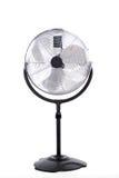 De ventilator van de vloer Stock Foto's