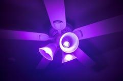 De Ventilator van IRL Royalty-vrije Stock Foto's