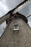 De ventilators van de de reiswindmolen van Holland Royalty-vrije Stock Fotografie