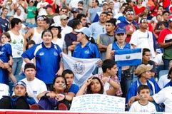 De ventilators van El Salvador Royalty-vrije Stock Foto's