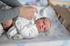Parenting Stock Foto's