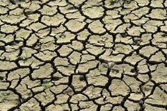 De verandering van het klimaat Royalty-vrije Stock Afbeelding