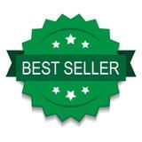 De verbinding van de bestsellerzegel royalty-vrije illustratie