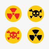 De verbodstekens plaatsen de productie van de olieindustrie vector geel rood waarschuwingsgevaarsymbool verboden veiligheidsinfor vector illustratie