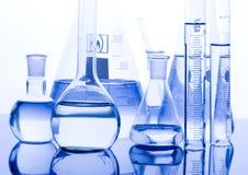 De vereisten van het laboratorium Stock Foto's