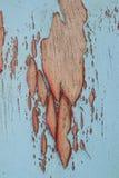 De verf van de schil Stock Afbeeldingen