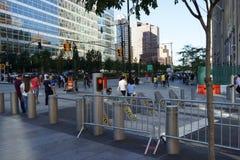14de Verjaardag van 9/11 10 Stock Foto's