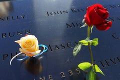 14de Verjaardag van 9/11 87 Stock Foto's