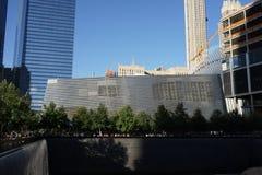 14de Verjaardag van 9/11 93 Royalty-vrije Stock Afbeeldingen