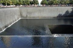 15de Verjaardag van 9/11 14 Stock Foto's