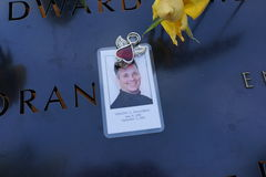 15de Verjaardag van 9/11 23 Stock Foto's