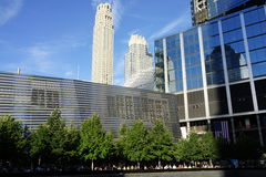 15de Verjaardag van 9/11 49 Royalty-vrije Stock Afbeelding