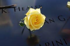 15de Verjaardag van 9/11 84 Stock Foto's