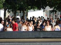15de Verjaardag van 9/11 86 Stock Afbeeldingen