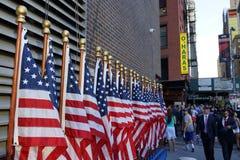 15de Verjaardag van 9/11 91 Royalty-vrije Stock Foto's