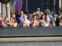 15de Verjaardag van 9/11 Deel 2 24 Stock Afbeeldingen
