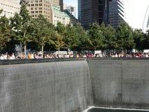 15de Verjaardag van 9/11 Deel 2 33 Stock Foto