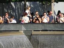 15de Verjaardag van 9/11 Deel 2 44 Stock Foto