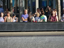 15de Verjaardag van 9/11 Deel 2 85 Royalty-vrije Stock Fotografie