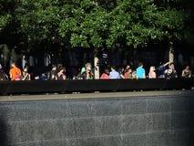 15de Verjaardag van 9/11 Deel 2 88 Stock Foto