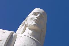 De Verlosser Christus van Cochabamba Stock Fotografie