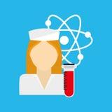 De verpleegsters medische dienst Stock Fotografie