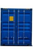 De verschepende containers van de vracht Royalty-vrije Stock Foto