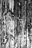 De verticaal geschikte raad natuurlijke als achtergrond, geschilderde niet, oude omheining Royalty-vrije Stock Afbeelding