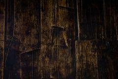 de verticale Textuur van Planking van de Schuur Houten Muur Teruggewonnen Oud Houten S Royalty-vrije Stock Afbeelding