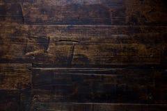 de verticale Textuur van Planking van de Schuur Houten Muur Teruggewonnen Oud Houten S Royalty-vrije Stock Fotografie