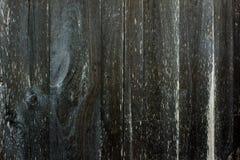 de verticale Textuur van Planking van de Schuur Houten Muur Teruggewonnen Oud Houten S Stock Fotografie