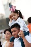 De Verzameling van de immigratie in Washington royalty-vrije stock foto's