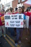 De Verzameling van Los Angeles van het AIDS- Project Royalty-vrije Stock Foto
