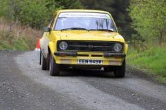 De verzamelingsauto van Mkiiford escort Royalty-vrije Stock Foto