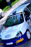 De verzamelingsPanning van Clio Stock Foto