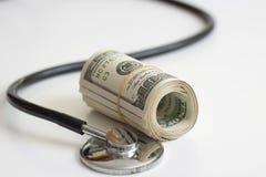 De verzekering van de gezondheid Royalty-vrije Stock Foto