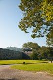 De Vesting van Hwaseong Stock Foto's