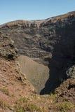 De Vesuvius, Stock Fotografie