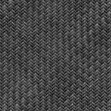 De vezelweefsel van de koolstof Stock Afbeelding