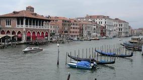 De video van Venetië, Italië stock footage
