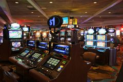 De videopook van Las Vegas Royalty-vrije Stock Foto