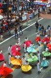De Viering van Cinco DE Mayo, stock afbeelding