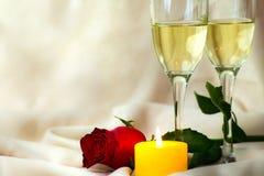 De Viering van de valentijnskaartendag Stock Afbeelding